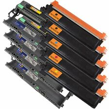 1 - 5 IBC Toner TN230 + Trommel DR230CL für Brother MFC-9320 CW, MFC-9325 CW N