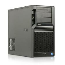 Fujitsu Celsius M470-2 Xeon 4-Core 3.2GHz Win7 4GB RAM 300GB DVD-RW Workstation