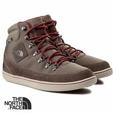 Men's North Face Base Camp Ballistic Mid waterproof boot