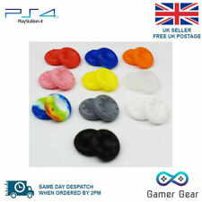4 x Rubber Thumb Stick Cover Grip for PS3 PS4 or XBOX One Analog Controller