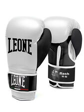 Guantoni boxe Leone1947 Flash 10 oz kick boxing muay thai pugilato thai boxe