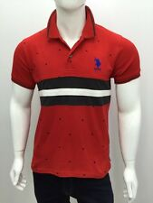 U.S. Polo Assn. Men Polo T-shirt