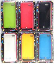 High Quality 4200mAh External Battery Charger Case Power Bank iPhone 5 5C 5S