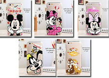 iPhone 6+, 6, 5,  Back Cases. HARD & SOFT Cases Available in Latest 28 Designs