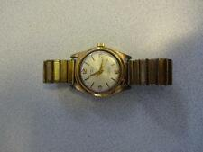 vintage Primus 25 jewels automatic incabloc swiss made rolled gold wrist watch