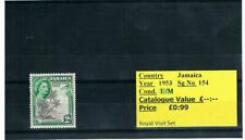 GB Stamps - Empire & Commonwealth Sets - Various