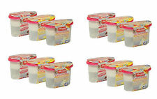 1-12 x Scented  Wardrobe Dehumidifier Stop Moisture, Damp Mould  Condensation