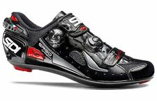 Shoes strada Sidi Ergo 4 Carbon Composite Black