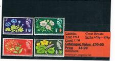 GB Stamps - Pre Decimal - Sets - Mostly Mint