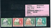 GB Commonwealth Stamps  - Africa Regions