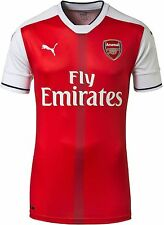 PUMA FC Arsenal London Heimtrikot 2016-17 (749712-01) Premier League UVP: 84,95€