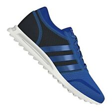 NEW Men's Adidas LOS ANGELES Originals Trainers Running Shoes Size UK 6 - 6,5