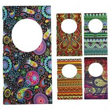 Heartly Aztec Print Tribal Style Thin Hard Back Case Cover For Nokia Lumia 1020