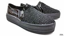 Chaussures Femme Type Baskets Double Semelle GGMA SHOES