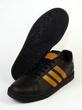 Adidas Neo Derby II LE Men Sneakers Trainers Leather NIP