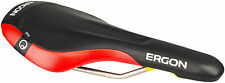 ERGON SME 3 PRO Sitzschale Carbon black-red, MTB/Enduro Sattel 225-230g