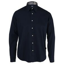 Barbour Hombre Barbour Fedderdale L/S Camiseta