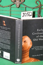 Maisels, Keith Charles Early Civilizations of the Ol...