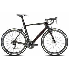 OLYMPIA BICI IKON - SRAM FORCE 22 - ACTION P30 BLACK 2017