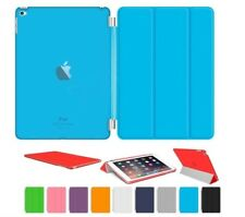 New Smart Stand Magnetic Leather Case Cover For Apple iPad 4 3 2 Mini Air & Pro