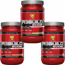 BSN Rebuild Edge 450G 3 in 1 Post Workout Stack - 3 Flavours R3Build