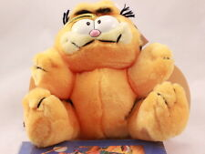 NEW with Tags. Garfield Fallen Angel Plush Toy. 6 1/2