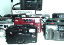 RETRO 35mm CAMERAS 1960/2000  ~ click HERE to browse or order