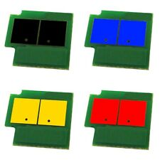 Toner cartridge reset chips for HP Color LaserJet CP3525n CP3525dn CP3525x no...