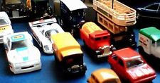CORGI UK DIE-CAST VEHICLES > click on - SELECT - to browse or order