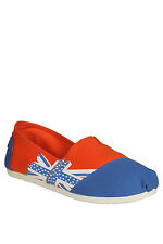 ACTION SHOES WOMEN T BELLY SHOES T-28-ROYAL