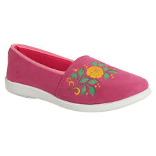 ACTION SHOES WOMEN BELLY SHOES BN-1024-PINK