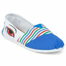 ACTION SHOES WOMEN T BELLY SHOES T-29-ROYAL