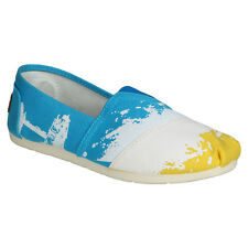 ACTION SHOES WOMEN T BELLY SHOES T-30-SKY