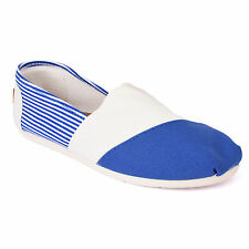 ACTION SHOES WOMEN T BELLY SHOES T-27-ROYAL