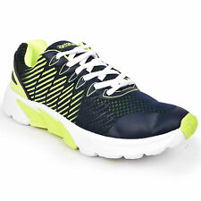 Action Shoes Action Sport Men Sports Shoes 1578-NAVY-GREEN