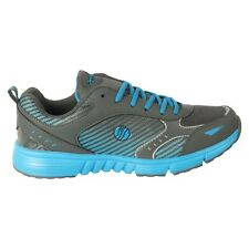 Action Shoes Men Sky-Grey Sports Shoes (N-79-SKY-GREY)