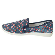 Action Shoes Women Bn Pu Navy Bally (BN-1122-NAVY)