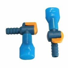 90 Degree Straight Silicone Bite Valve Hydration Pack Nozzle Camelbak Bladder