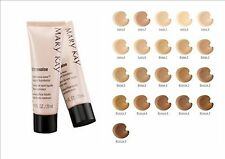 Mary Kay Timewise Luminous-wear Liquid Foundations NORMAL / DRY SKIN BNIB