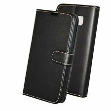 Pu Leather Wallet Book With Card Holder Case Cover for Huawei Mate 9
