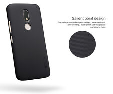 NILLKIN Frosted Shield Hard Back Cover Case for Motorola Moto M (5.5 inch)