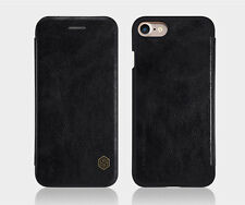 Original Nillkin Qin leather Flipcover for Apple iPhone 7 Plus (5.5 inch)