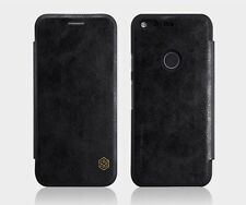 Original Nillkin Qin leather Flipcover for Google Pixel (5 inch)