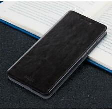 MOFI FLIP STAND LEATHER CASE COVER FOR Nokia Lumia 730
