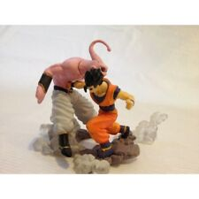 SANGOHAN BOO BOO gashapon figurine figure dragon ball z imagination figure 4 FUL