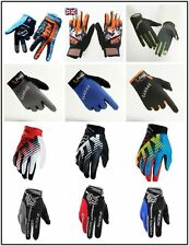 Winter Sports Full Finger Cycling Bike Bicycle Gloves Breathable Gloves MTB BMX