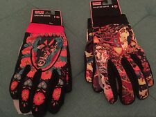 BURTON SPECTRE SKI AND SNOWBOARD GLOVES. VARIOUS COLOURS AND SIZES.