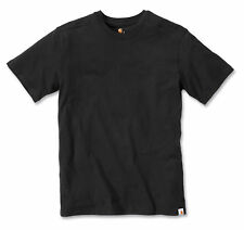 Maddock T-Shirt Carhartt In Black