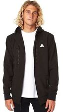 Mens Billabong Crossfire A/Div Zip Thru Hoodie / Jacket. Size M. NWT, RRP$159.99