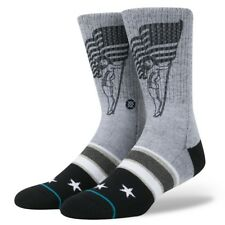 Stance Sock Calze Podium Blue Grey M556B16POD-GRY
